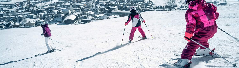 Maiskogel_Winter_Skifahren_Familie