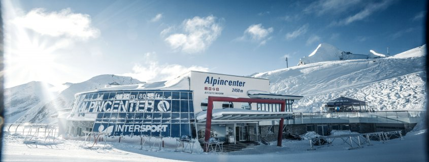 Kitzsteinhorn_Alpincenter