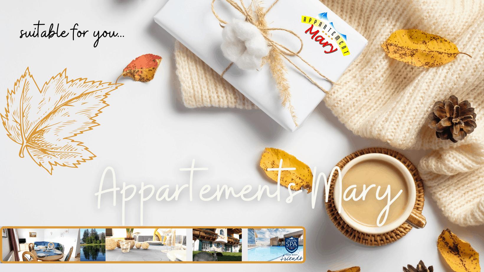 App Mary Titelbild autumn